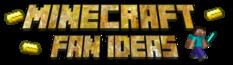 Minecraft Fan Ideas Logo