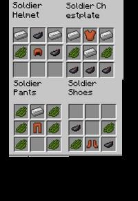 Soldier Set