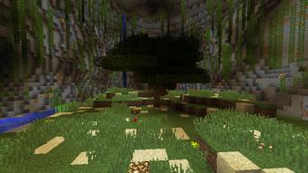 Garden Of Eden Minecraft Ctm Map Wikia Fandom