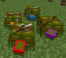 Turtle Minecraft Designer Wiki Fandom Powered By Wikia