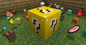 Lucky-Block-Mod-Minecraft