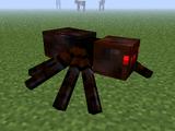Araña abisal