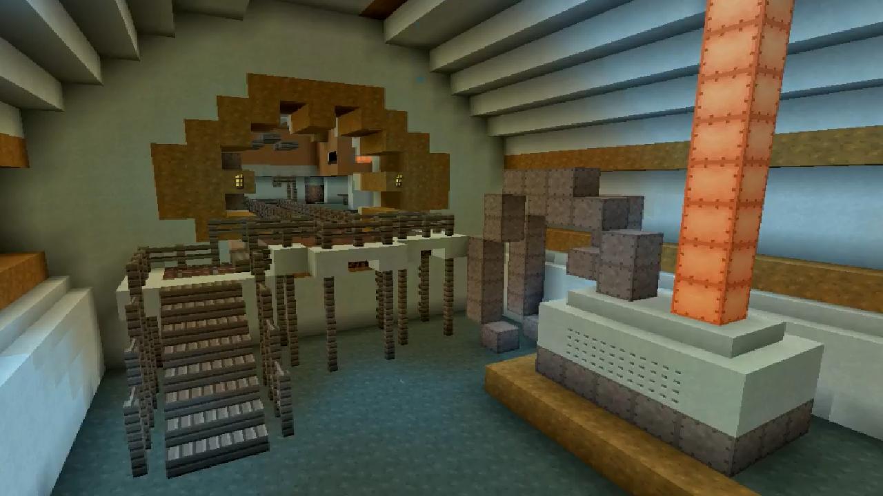 Vault 111 (Minecraftia 15) | Minecraft Hero Wiki | FANDOM
