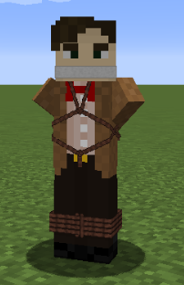 Monsters Skins Pack For Minecraft PE 1.5.3, 1.5.2, 1.5.0