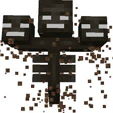 Earth Wither Minecraft Mobs Wiki Fandom Powered By Wikia