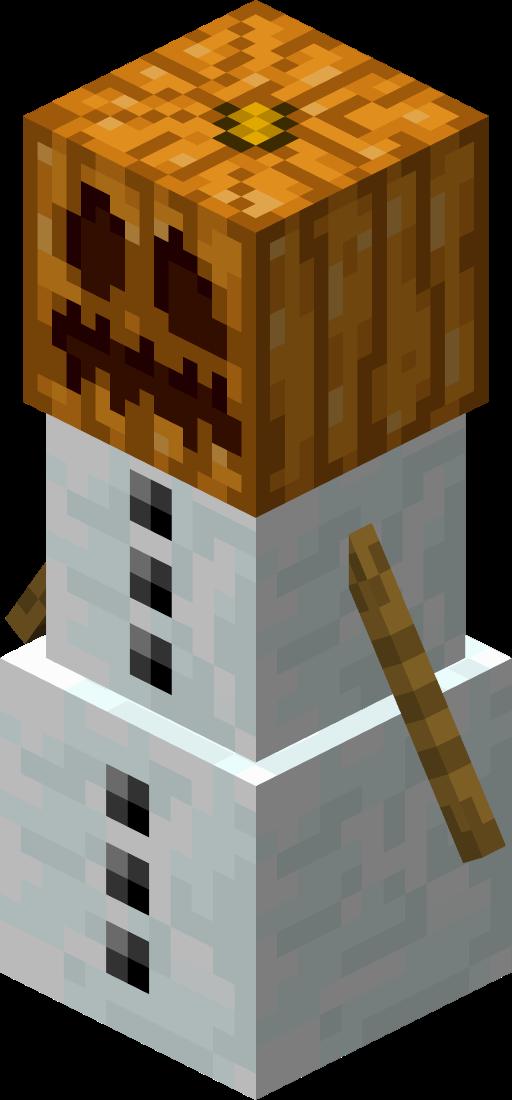 Snow Golem | Minecraft Mobs Wiki | FANDOM powered by Wikia