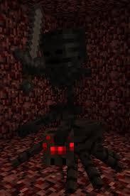 Wither Skeleton Jockey | Minecraft Mobs Wiki | FANDOM powered by Wikia
