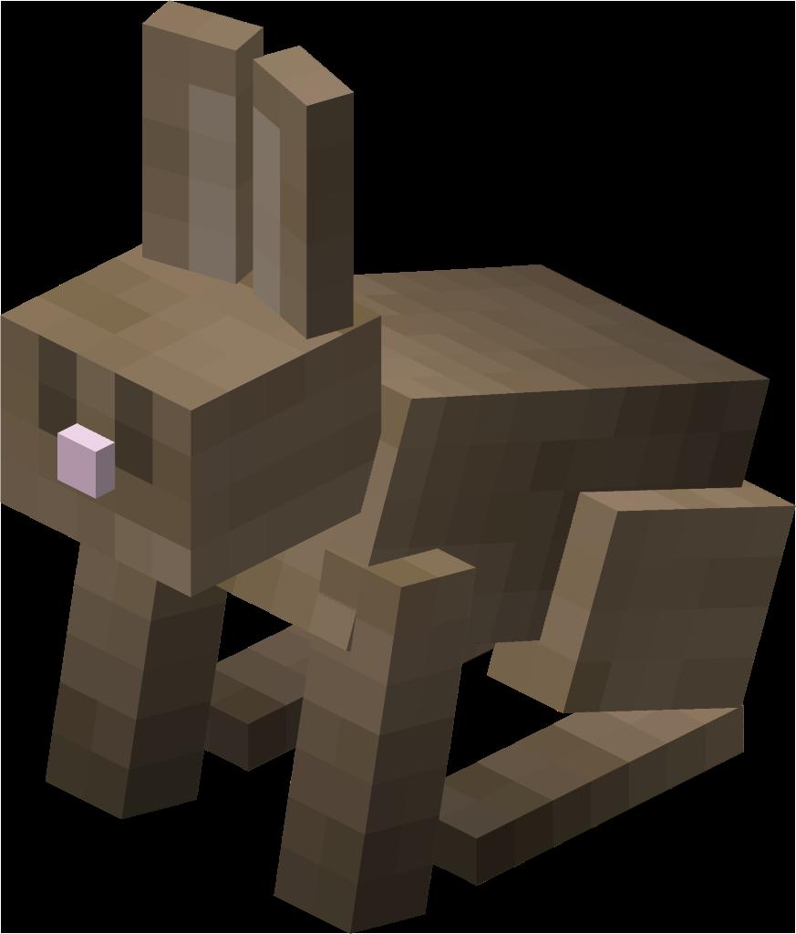 Rabbit Minecraft Mobs Wiki