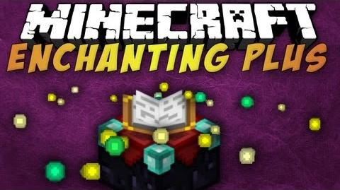 Minecraft 1.5.1 - Enchanting Plus Better Enchanting - Mod Review German