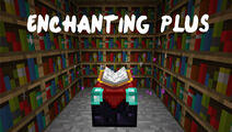 Enchanting Plus Mod 1