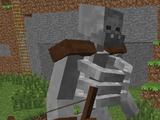 Mutant Skeleton