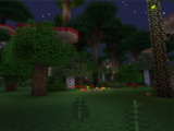 Twilight Forest Dimension
