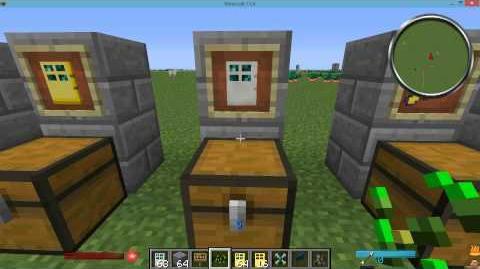 Dimension Doors Mod Spotlight - minecraft v1.6