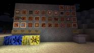 Fisk's Superheroes - Blocks and Items1