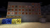 Fisk's Superheroes - Blocks and Items1