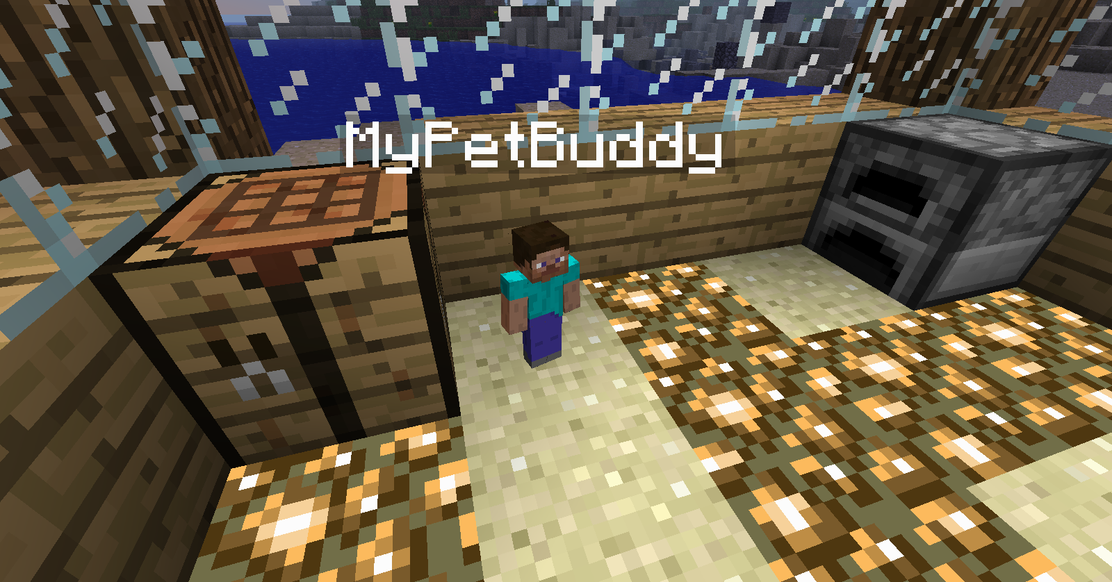 minecraft puppy mod