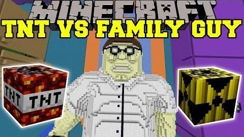Too Much TNT Minecraft Mods Wiki FANDOM Powered By Wikia - Minecraft spiele mit tnt