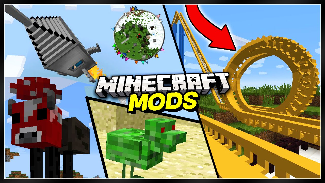 Village & Temple Looting | Minecraft Survival Let's Play ...