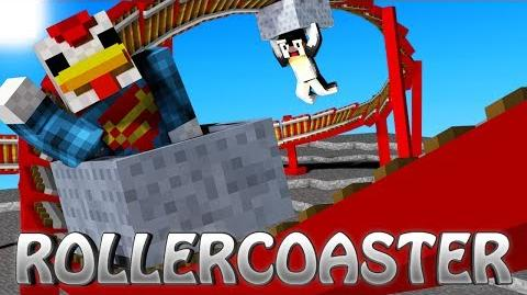 Rollercoaster Mod