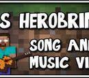 It's Herobrine