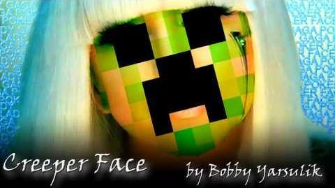 MineCraft Parody* by Bobby Yarsulik