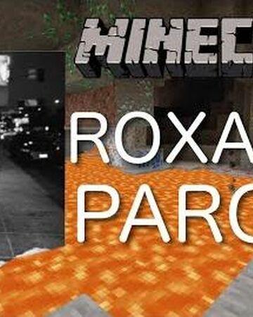 Roxanneroblox Id Bloxanne Minecraft Music Wiki Fandom