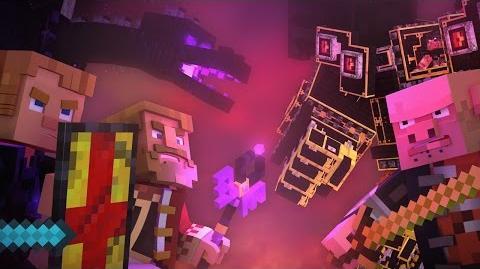 minecraft music videos fallen kingdom