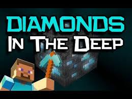 Diamondsindeep