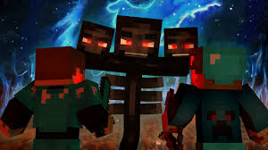 Can Stop The Wither Minecraft Music Wiki Fandom Powered By Wikia