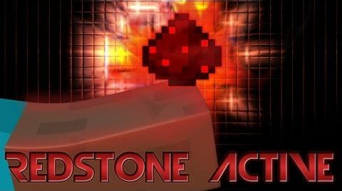 """Redstone Active"" - A Minecraft Parody of Imagine Dragons Radioactive (Music Video)-1"