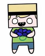 Martyn Cartoon