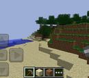 Minecraft pocket edition Wikia