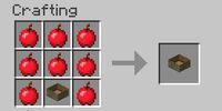 Apple Fluid Craft