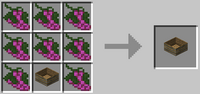Wooden Vat (Grape Juice)