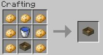 Potato Fluid Craft