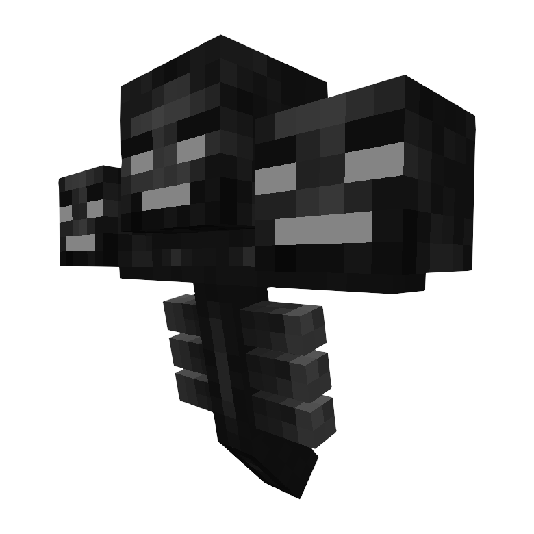 Wither | Minecraft Realm Factions Wiki | Fandom