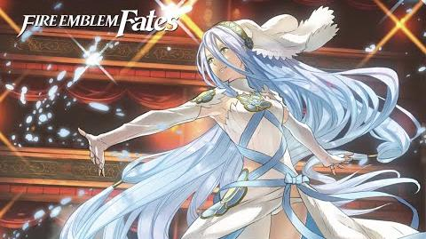 Fire Emblem Fates - Azura's Dance Theme (English Full) ~ Hoshido