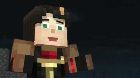 Minecraft Story Mode - Once You See