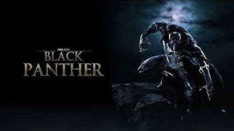 All The Stars Black Panther