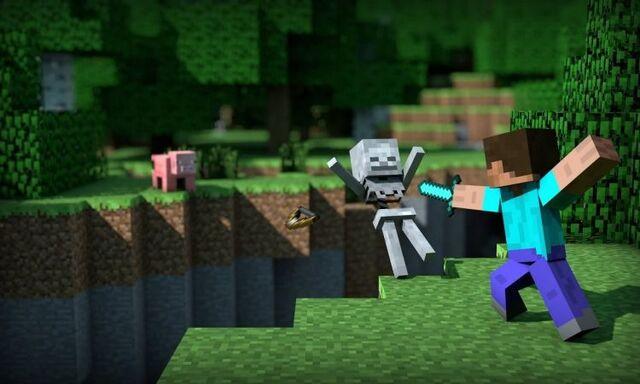 File:MinecraftSteve.jpg