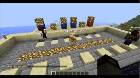Minecraft Survivor - Season 1 Episode 1-0
