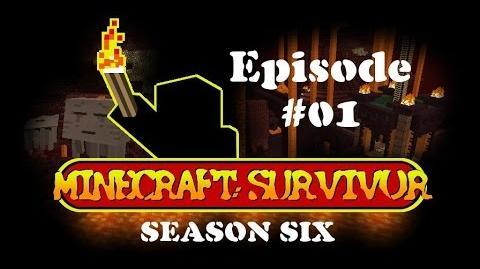 Minecraft- Episode 1 of Season 6