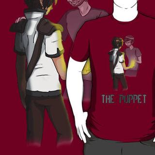 <b>The Puppet</b>
