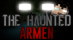 The Haunted Armen's Reveal Thumbnail