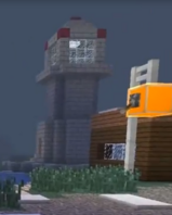 Ruby Shire watchtower