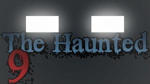 "THE HAUNTED Episode 9 - ""The Hunt""-1464440322"