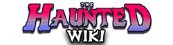 Minecraft: The Haunted Wiki
