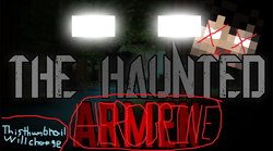 The Haunted Armen's Corruption Thumbnail