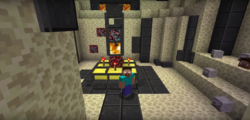 The Haunting 3 Legend of Herobrine Part 2
