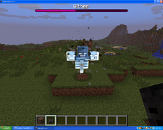 Low health Wither